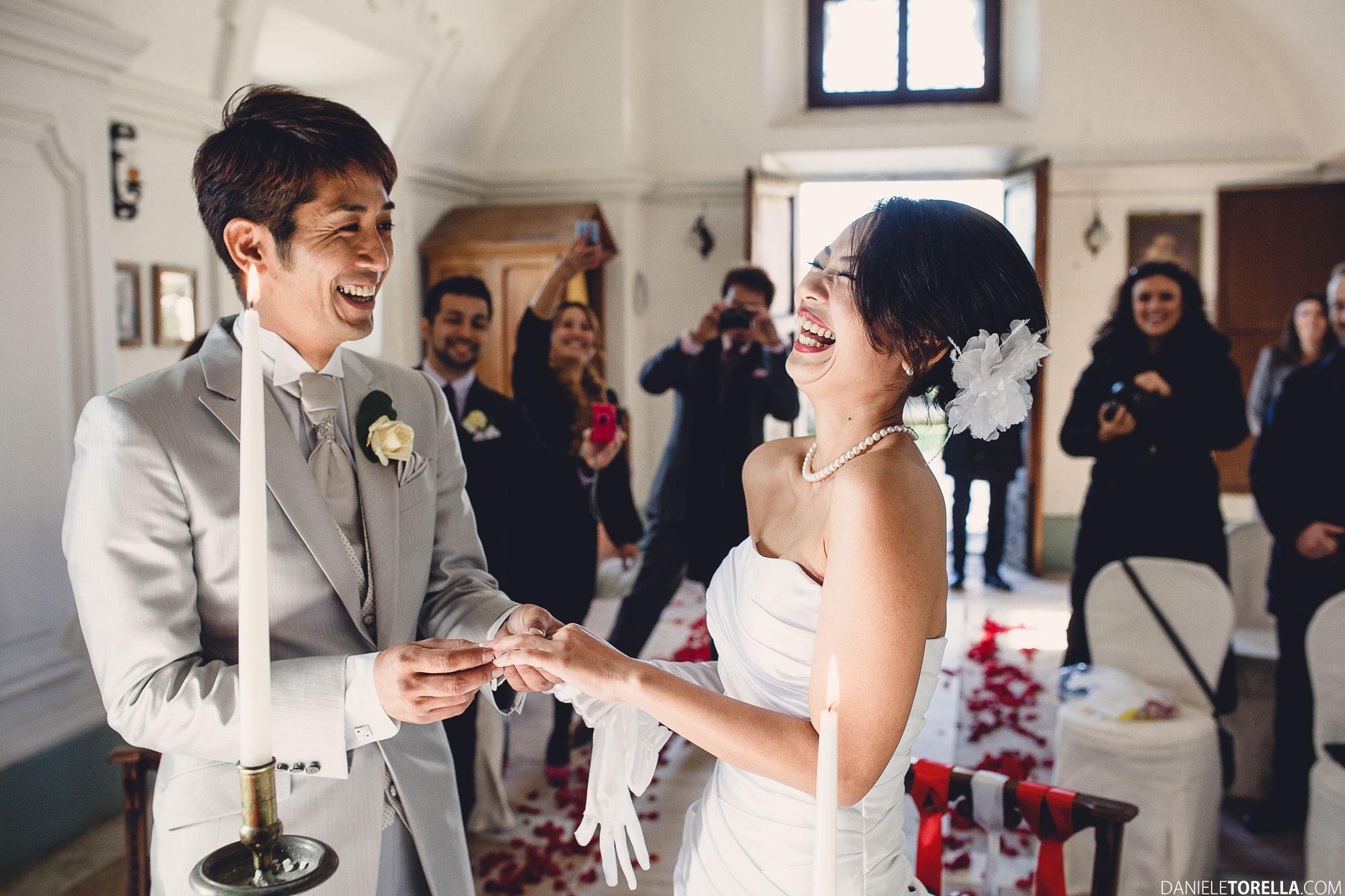 Matrimonio In Giappone : Matrimonio giapponese a roma
