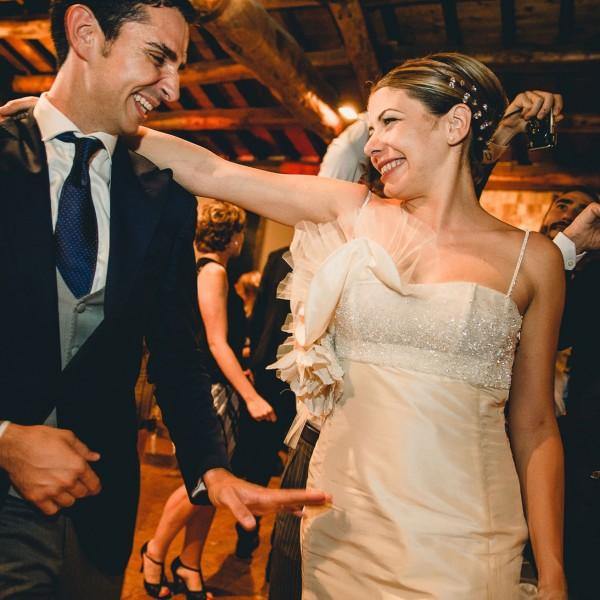 Matrimonio a Tenuta del Ripolo