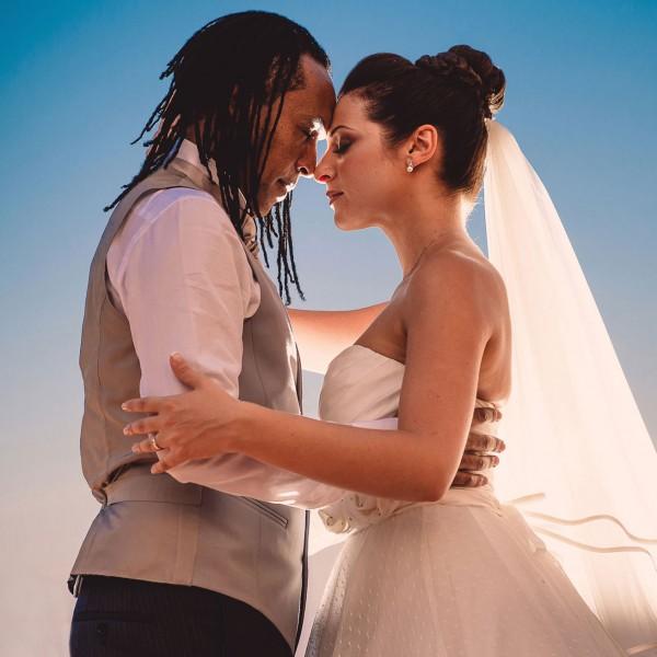 Matrimonio Italo-Africano