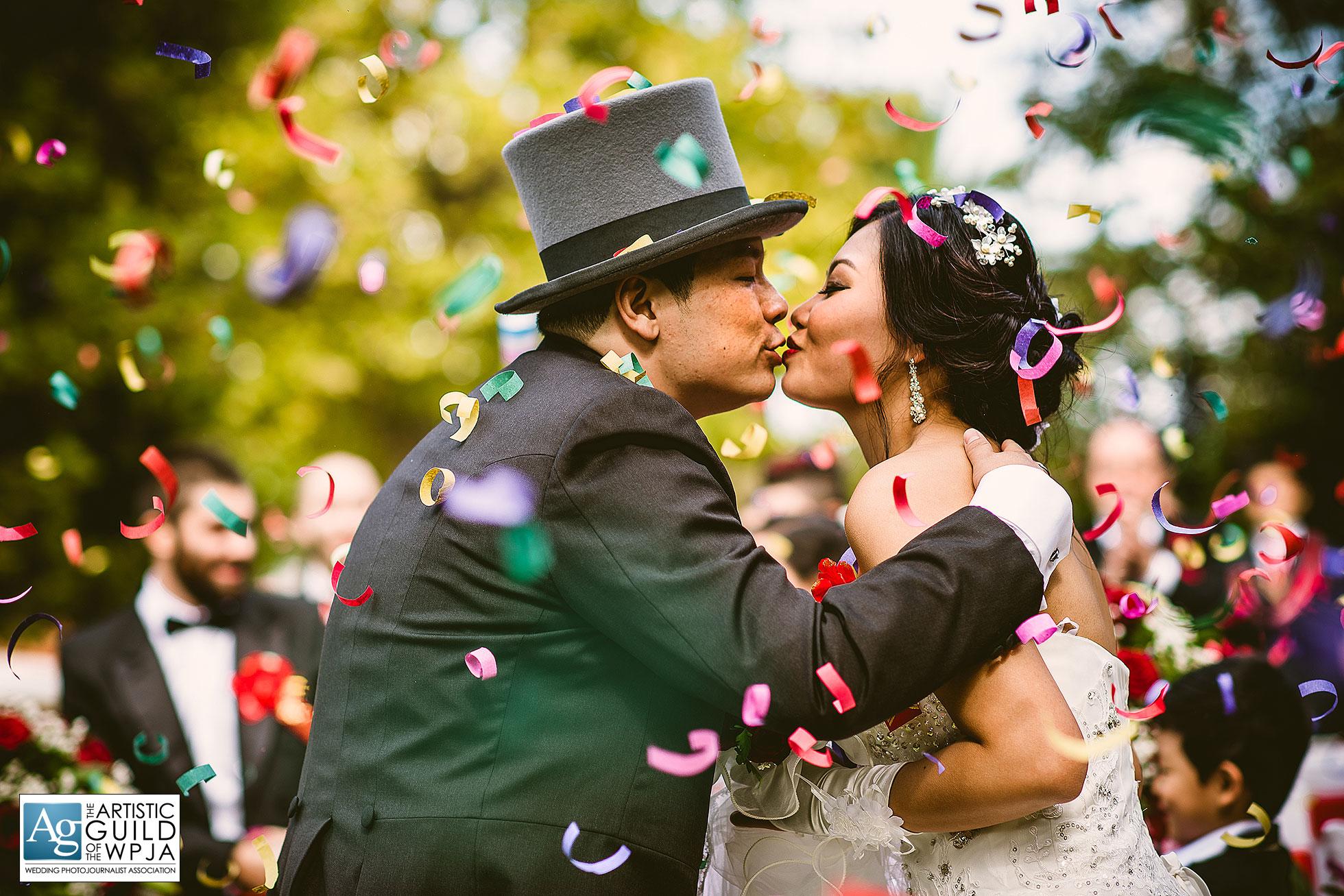 miglior fotografo matrimoni roma
