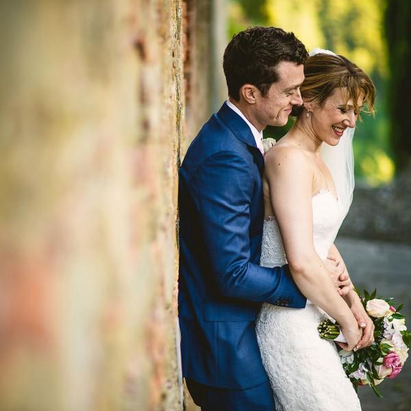 Matrimonio al Castello di Gargonza