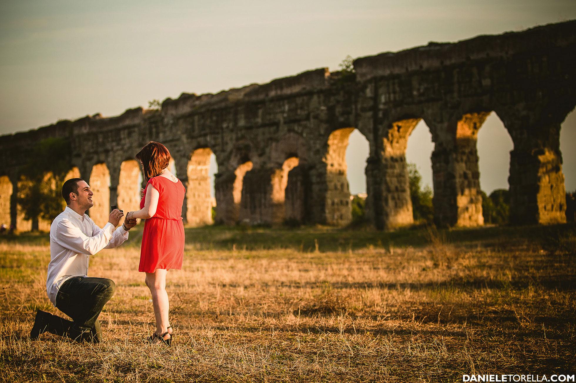 Proposta Di Matrimonio Spiaggia : Proposta di matrimonio a roma