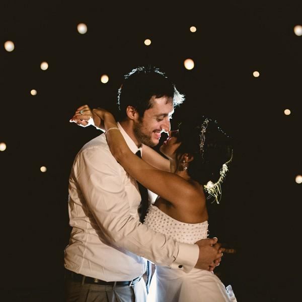 Matrimonio Brasiliano al Mare