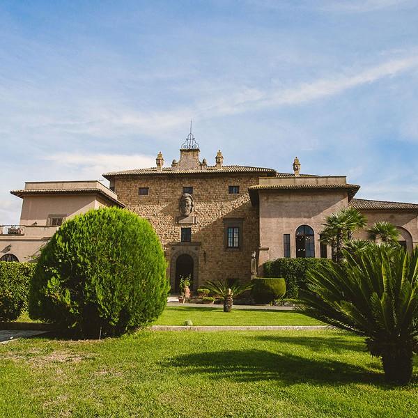Matrimonio a Villa Giovanelli