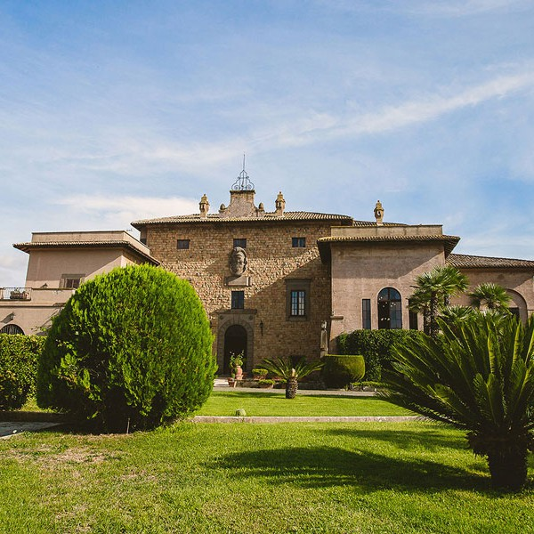 Wedding in Villa Giovanelli