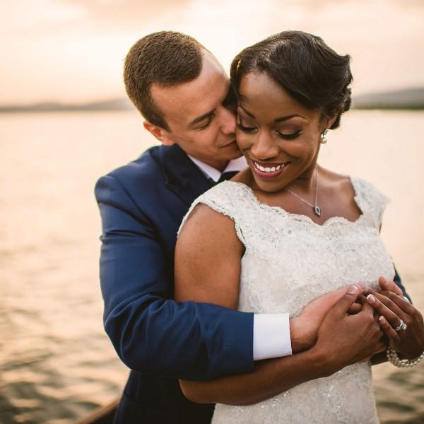 Wedding in Santa Maria in Domnica