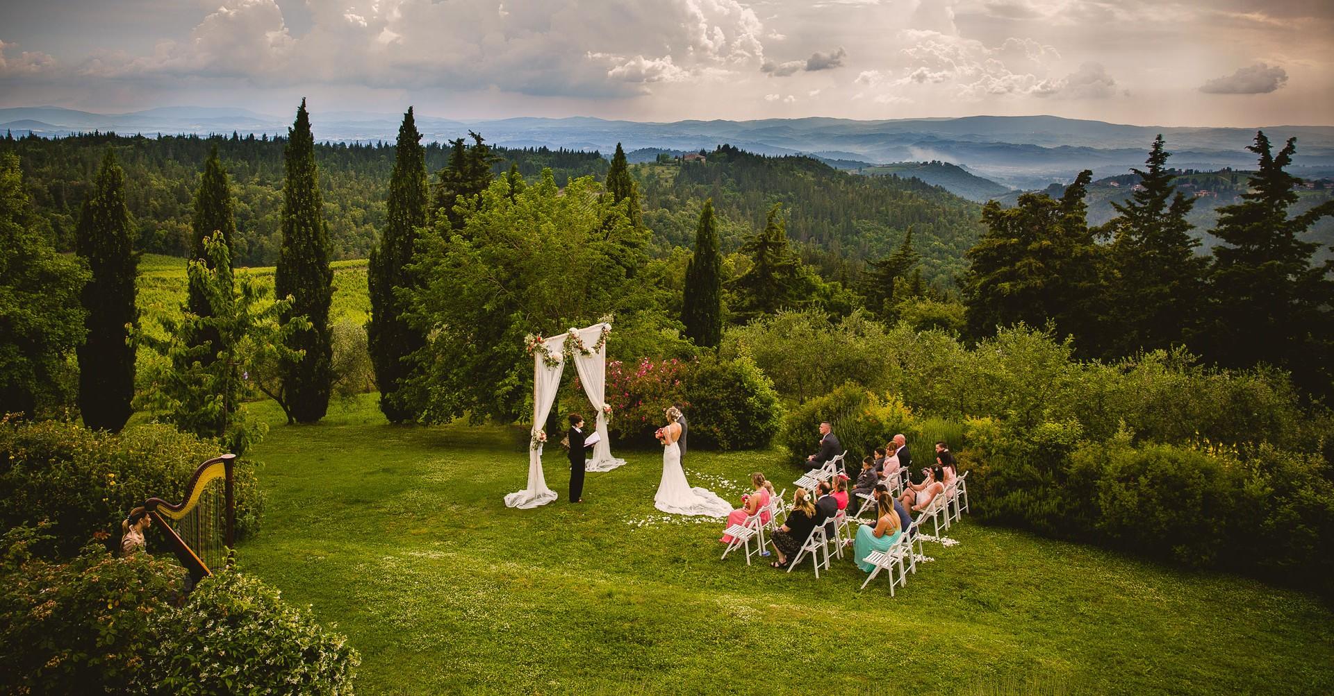 Wedding Photographer in Como Lake