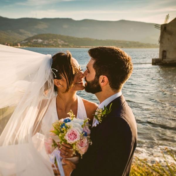 Wedding in Argentario