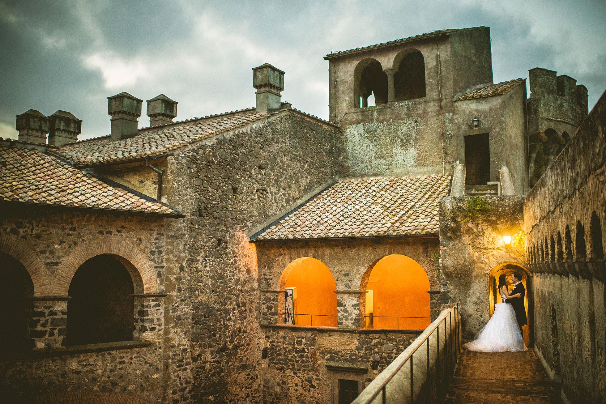 Matrimonio In Un Castello : Matrimonio al castello di bracciano