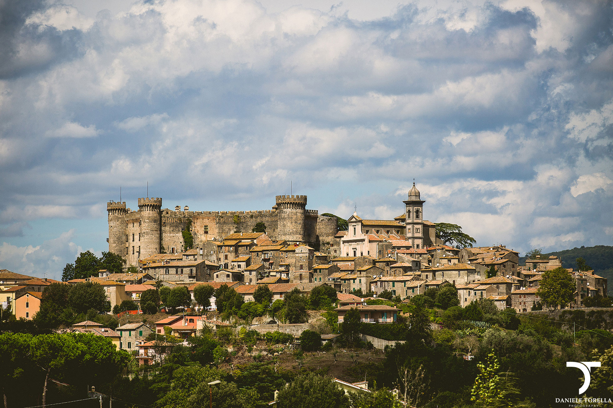 Matrimonio Castello di Bracciano