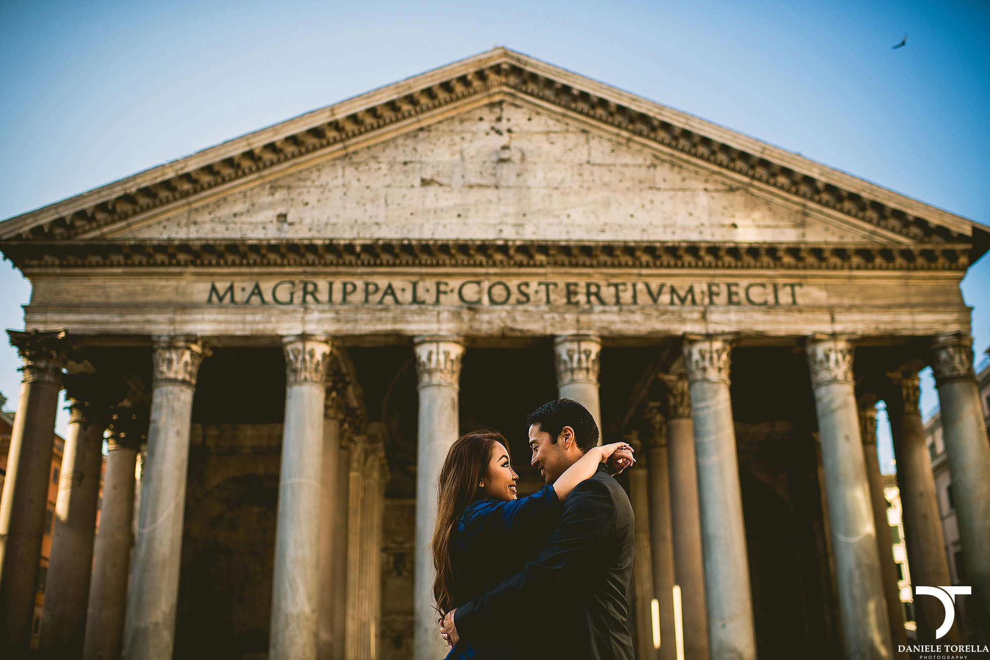 getting married in italy