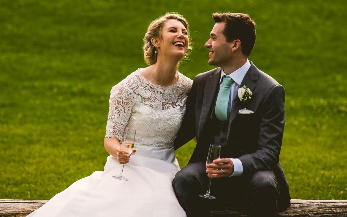 Matrimonio Irlandese a Roma