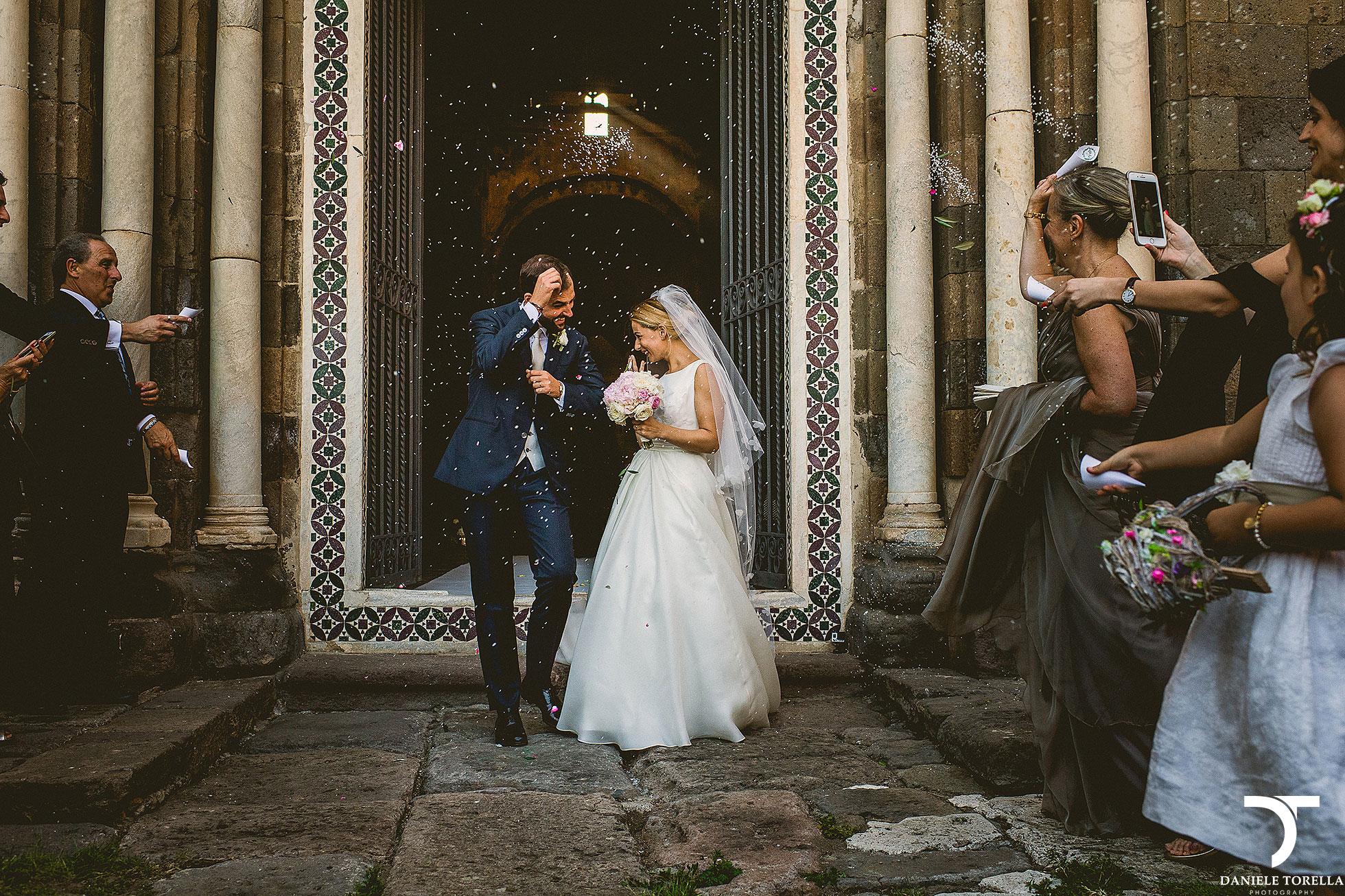 Wedding San Giusto Abbey