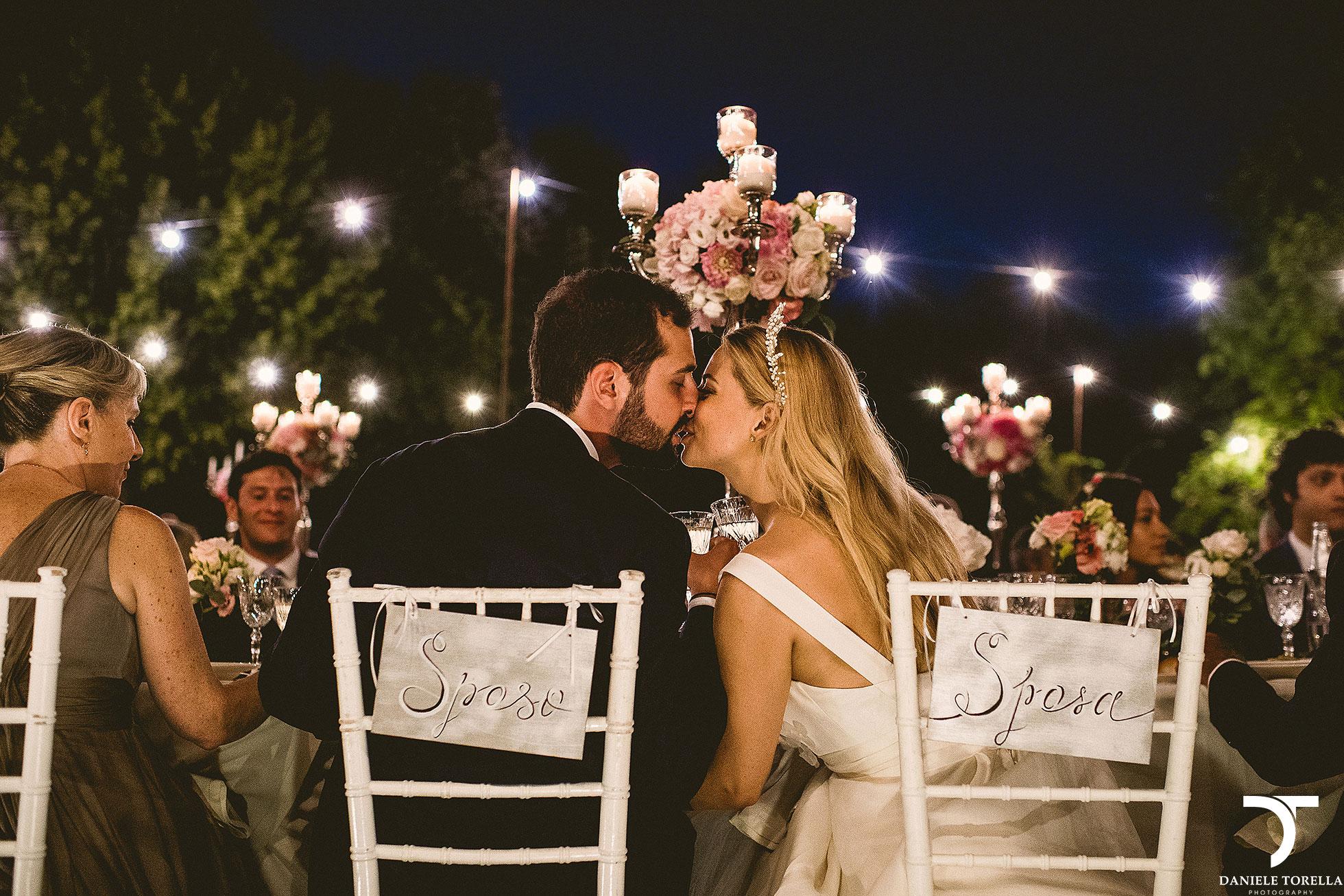 Matrimonio Abbazia di San Giusto