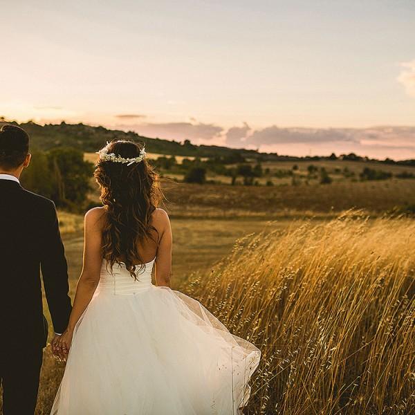 Wedding at Tenuta di Ripolo