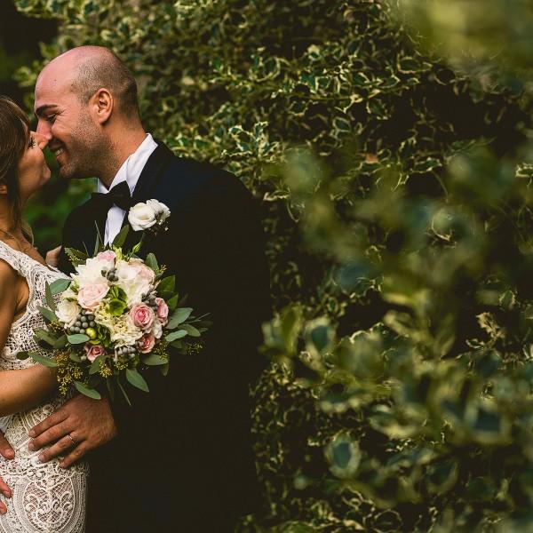 Matrimonio alle Antiche Scuderie Odescalchi