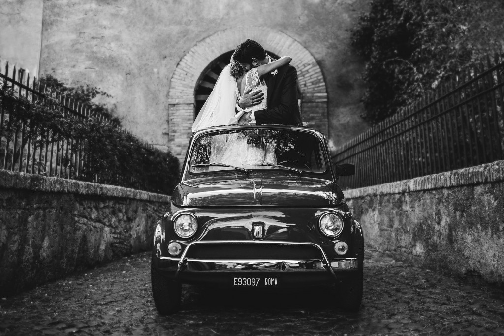 English wedding photographer in Italy