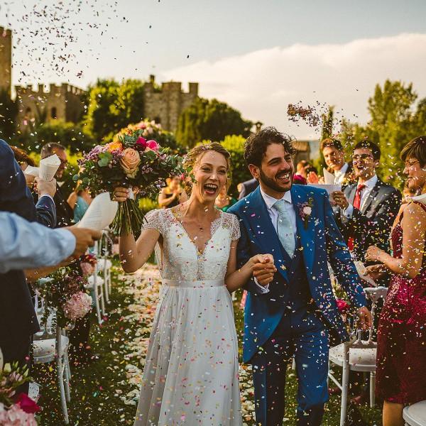 Matrimonio al Castello di Montalto