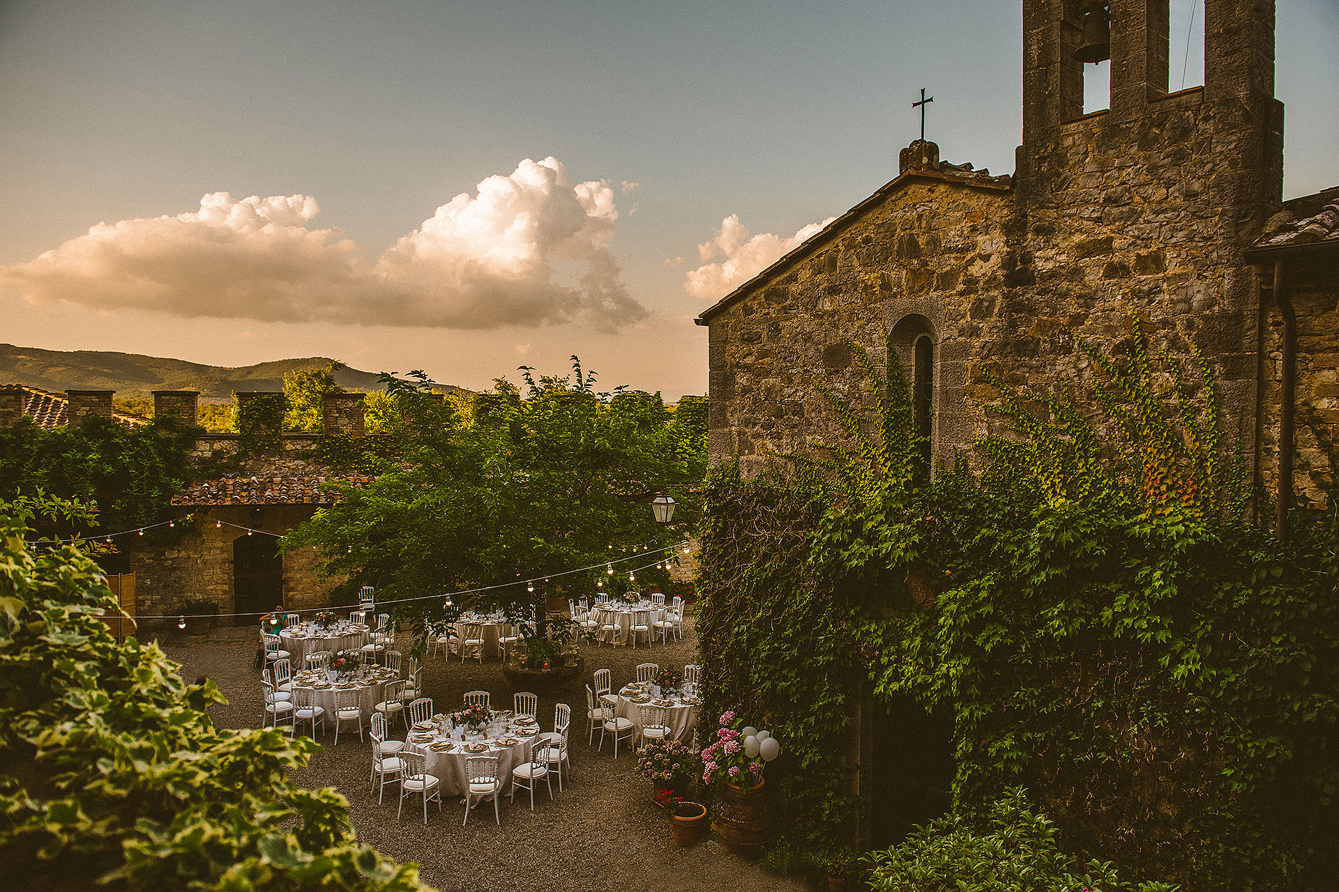 wedding castello di montalto tuscany