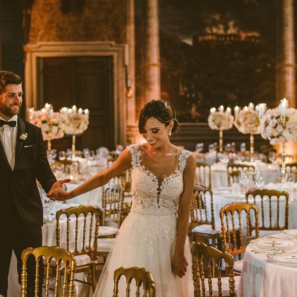 Matrimonio al Castello Lancellotti