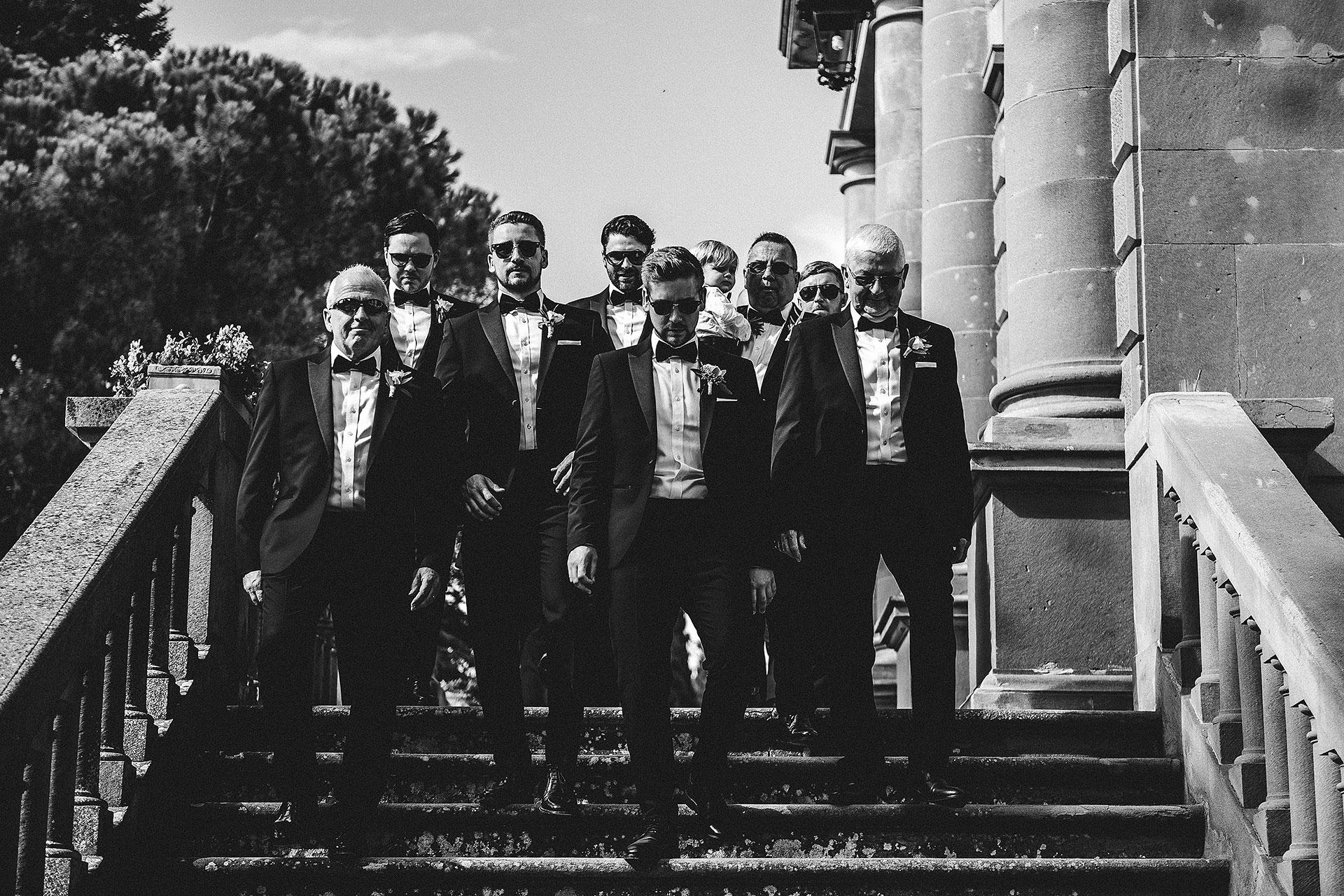 wedding villa pitiana tuscany