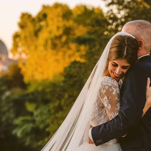 Matrimonio a Villa Piccolomini